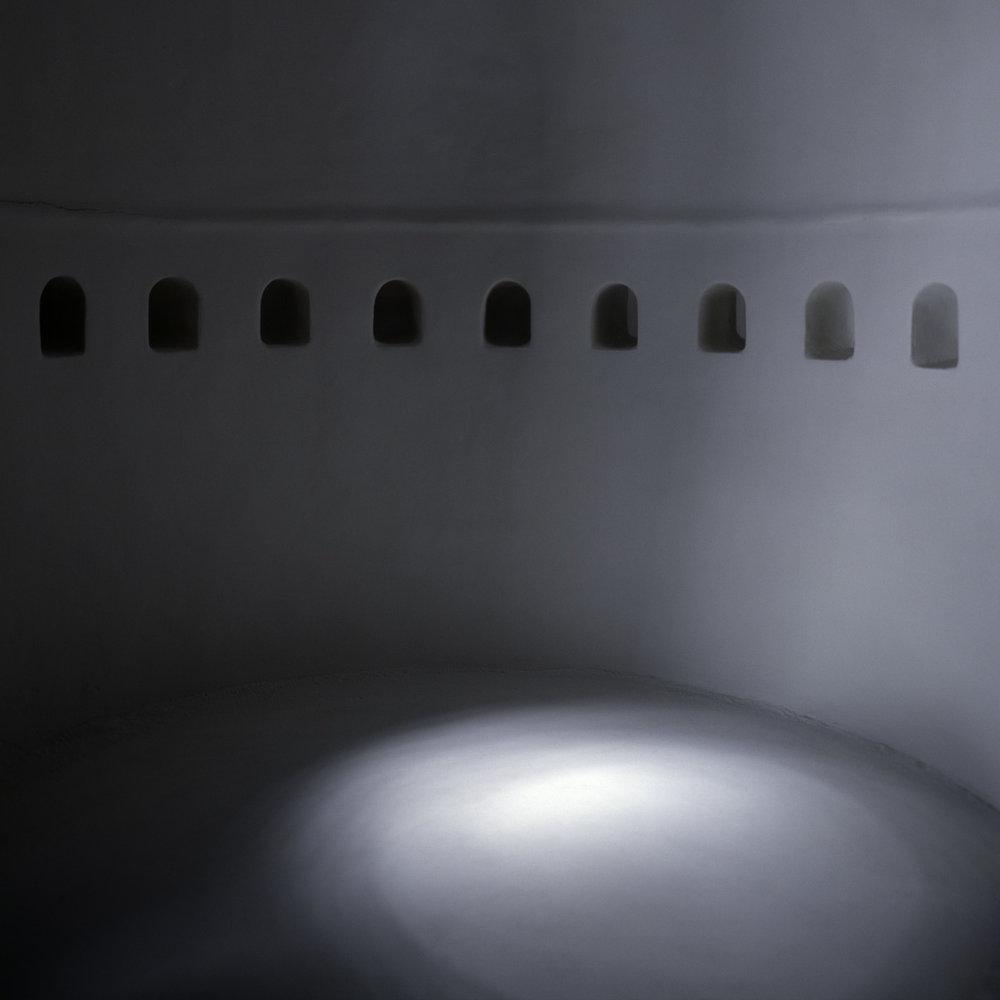 Nine Alcoves , 1996
