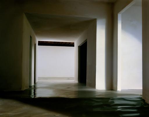 Gallery , 2001