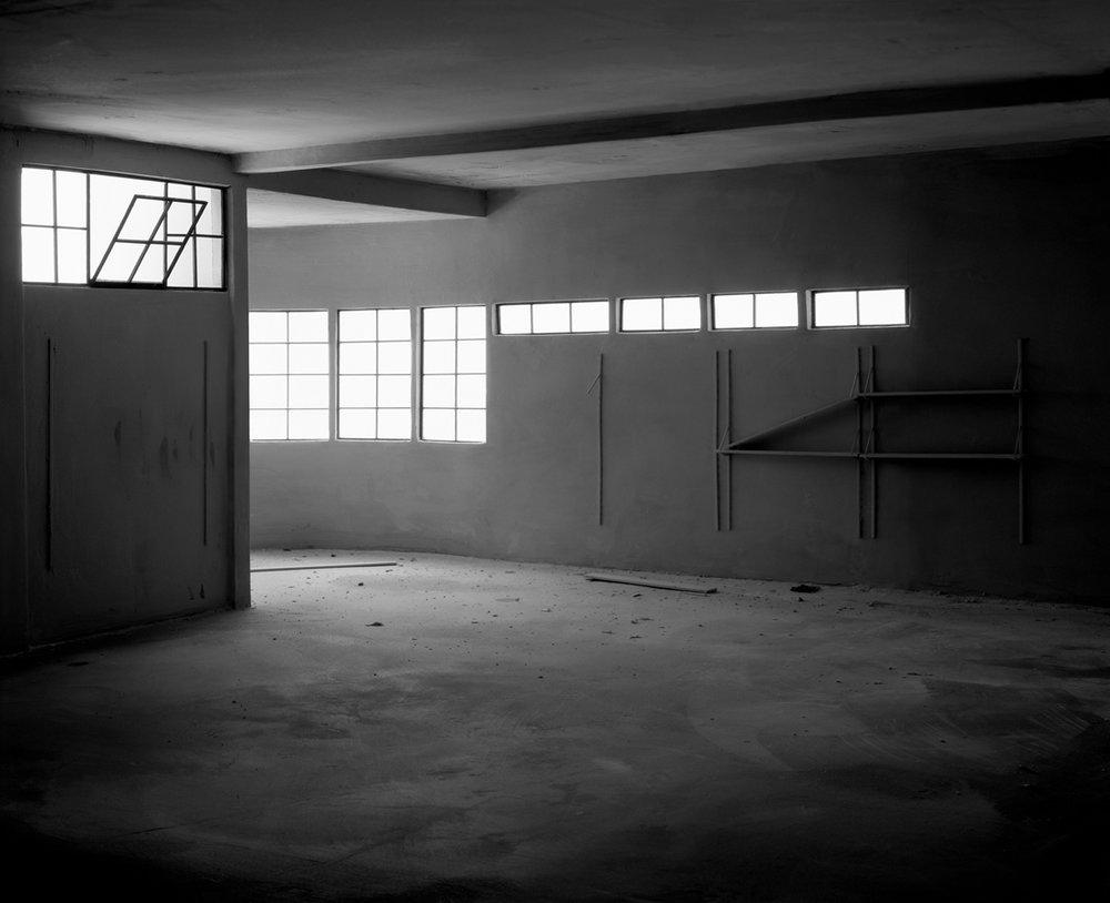 Garage , 2003