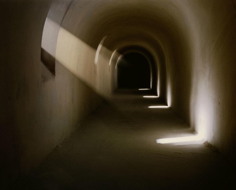 Tunnel #2 , 2003