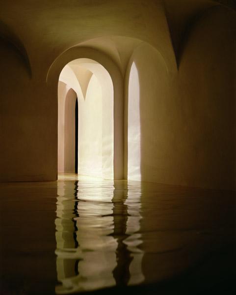 Sienna Vertical , 2003