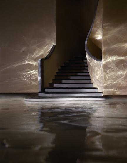 Spiral Staircase , 2003
