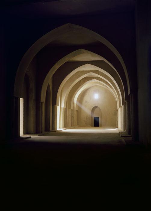 Abadia , 2005