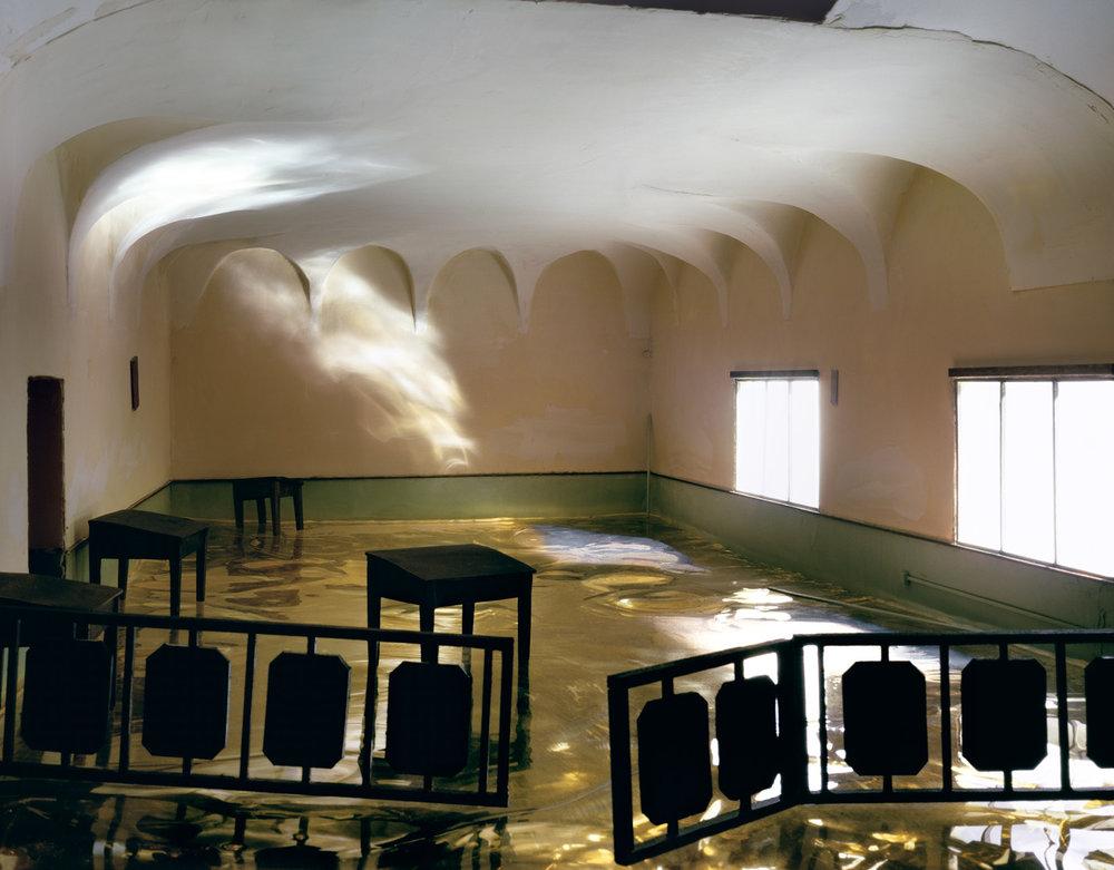 Classroom (Casa del Fascio) , 2005