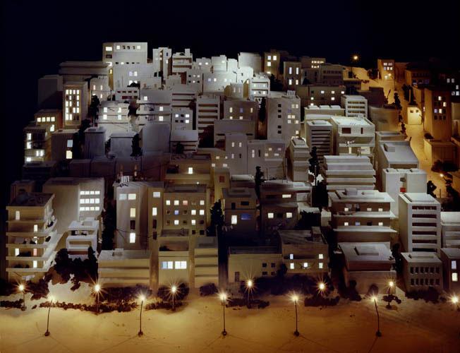 Tripoli , 2007