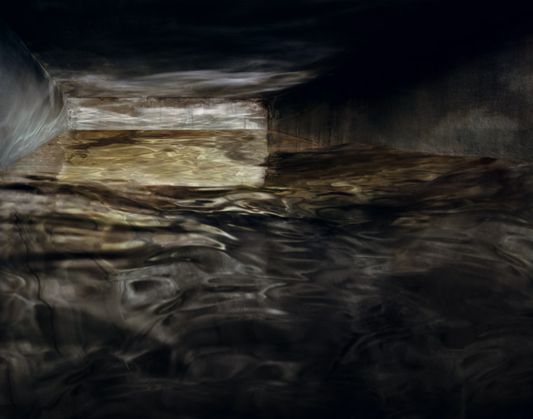 Flooded Cell #3 , 2008