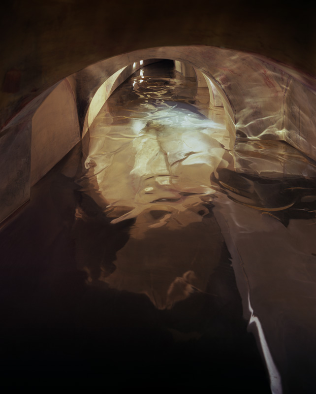 Bologna Tunnel #2 , 2010