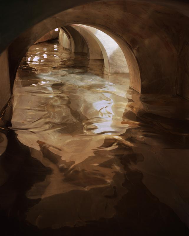 Bologna Tunnel #1 , 2010