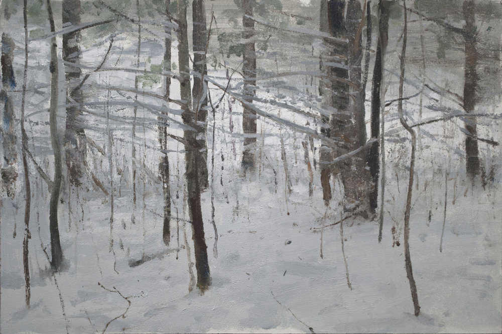 ROOTS - A celebration of the Vermont landscape