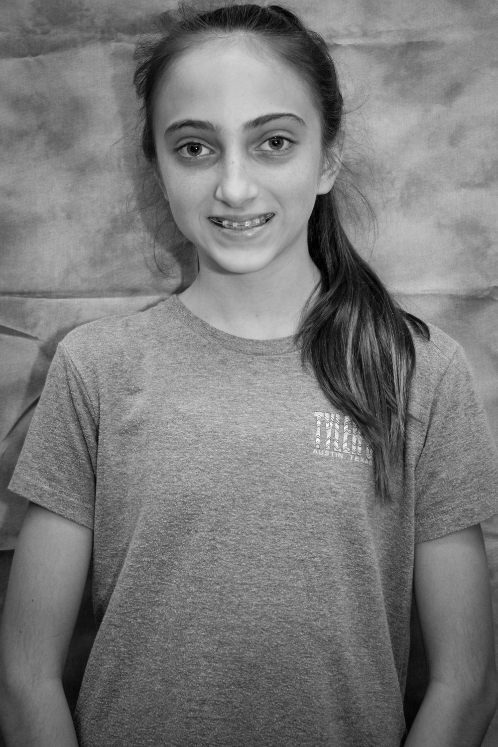 Squirrel, Cook, Candy Dancer - Paige Massengale is a 7th grade dance major. She is so excited to be a part of this years musical. She currently dances at TarryTown dance outside of school, and is in advanced dance here at lamar. In addition to her dancing activities she is also a part of the Lamar choir.