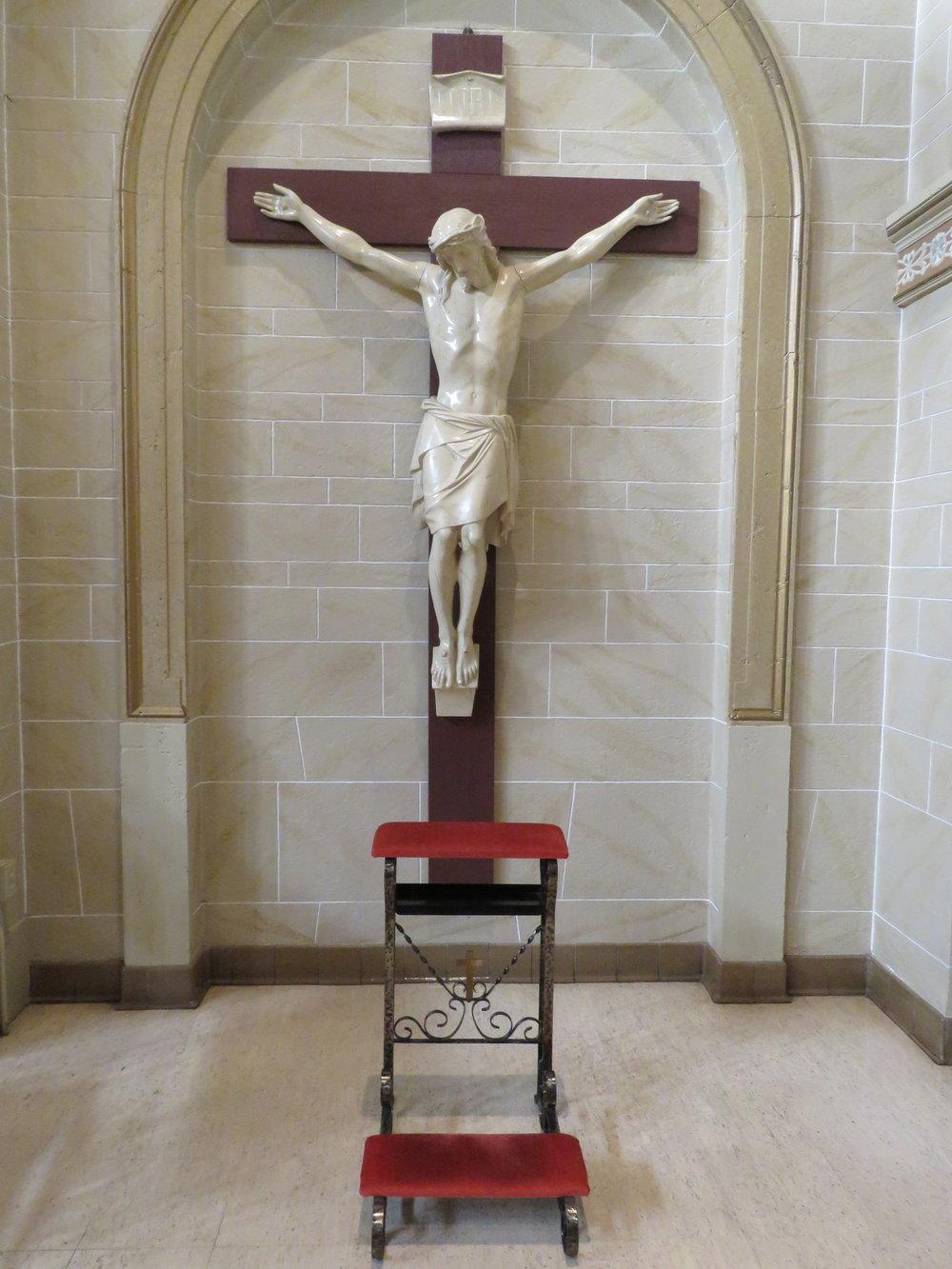Krzyż Misyjny