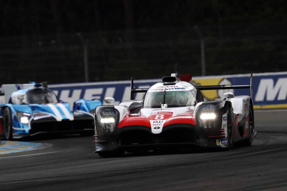 Image Credit: Toyota Gazoo Racing