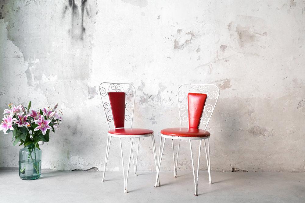Stuhl Lotte, 6 Stück
