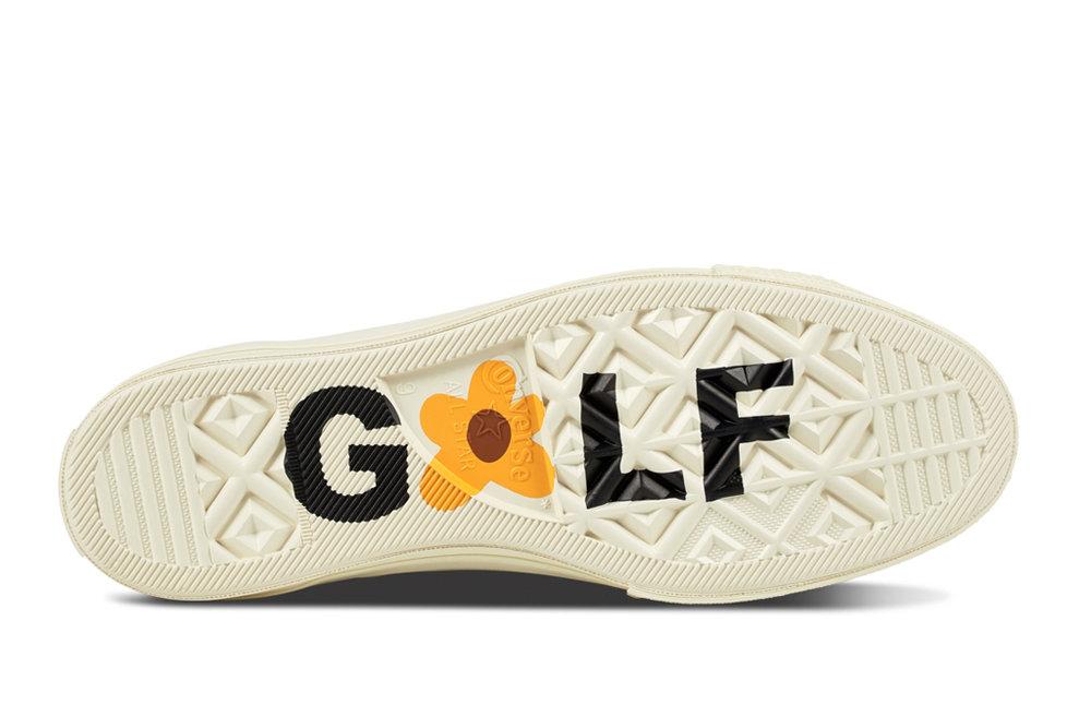 Golf Le Fleur Foir