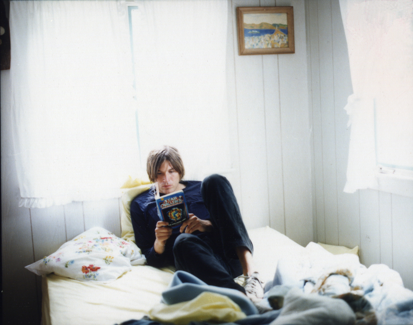 Evan Dando, Martha's Vineyard