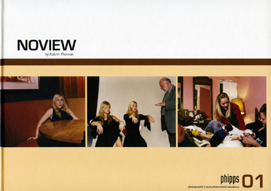 NOVIEW - Edition Phipps, 2002