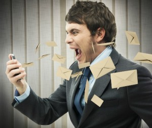 7 Ways to Conquer the Email Battle