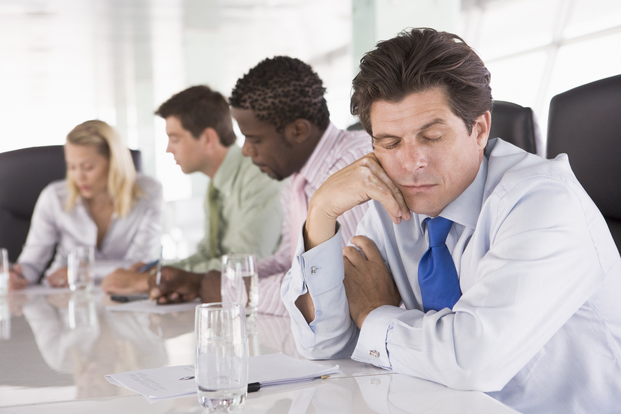 Burnout, The Second Time | Hooper Leadership Coaching
