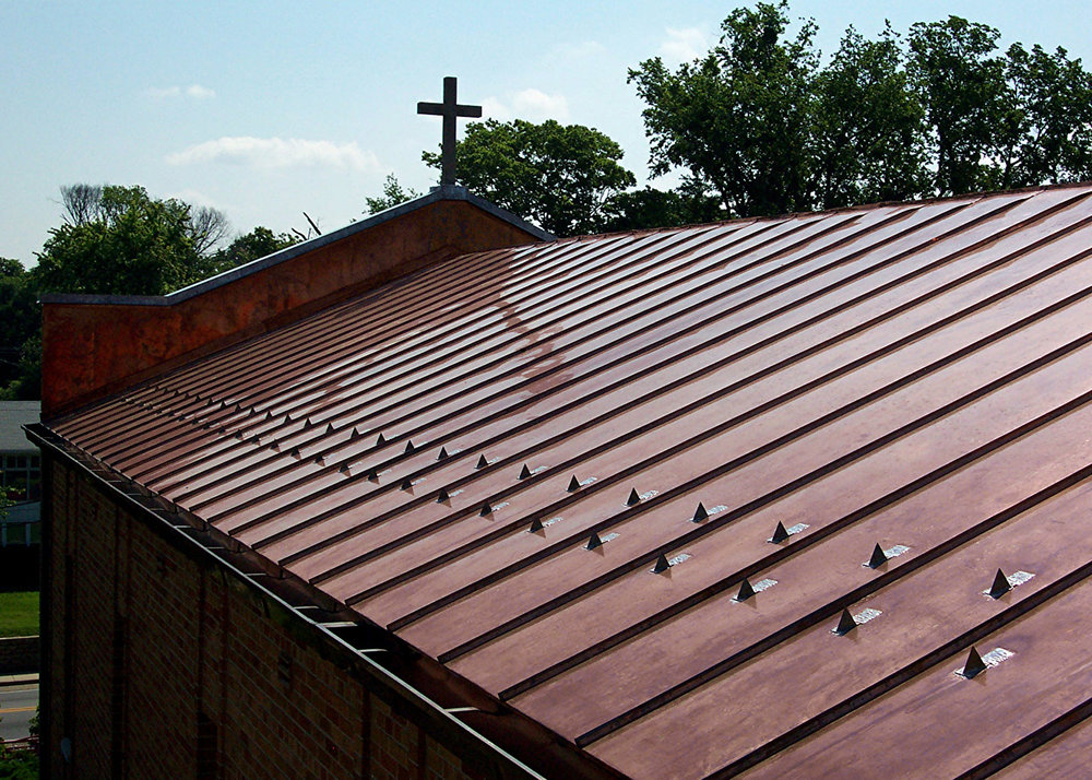 Copper Standing Seam Roof With Snow Guards.jpg