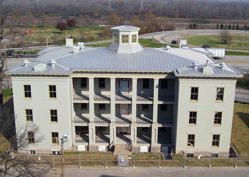 Louisville Marine Hospital