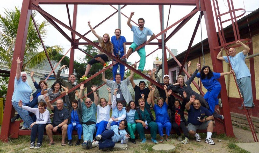 Mission Complete – Team Portrait – Jalapa, Guatemala 2013