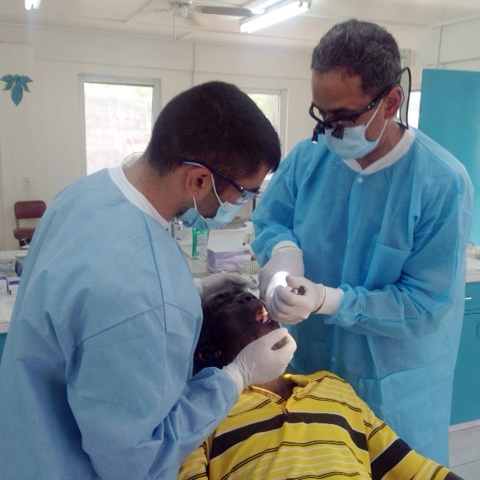 DENTAL TEAM -