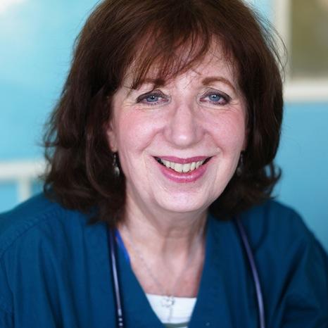 Cindy Steele MD Secretary