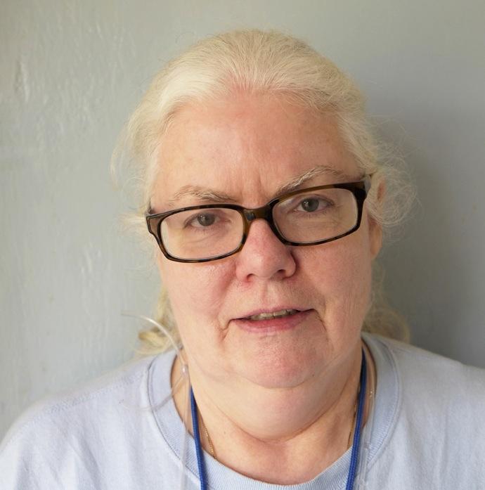Kathleen O'Hara MD Operations Manager