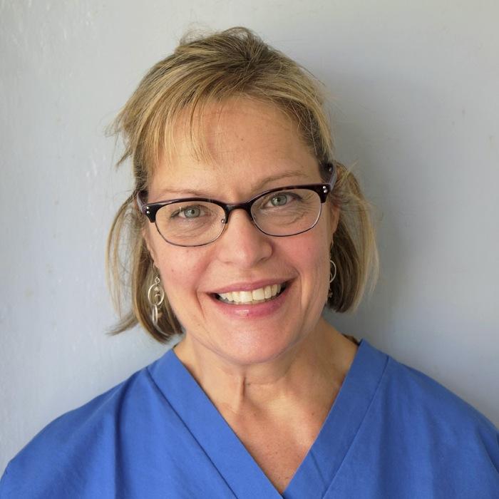 Barbara Zanetto RN BSN