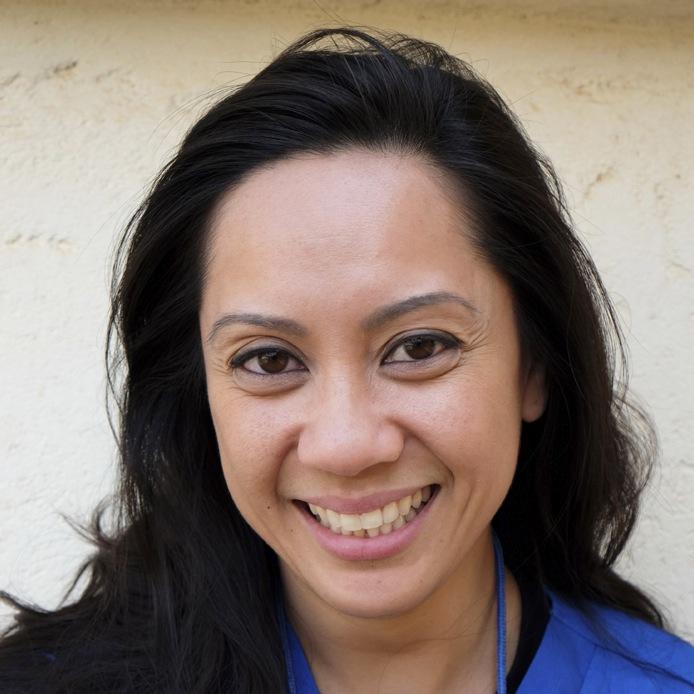 Rachel Peralta Bautista RN BSN