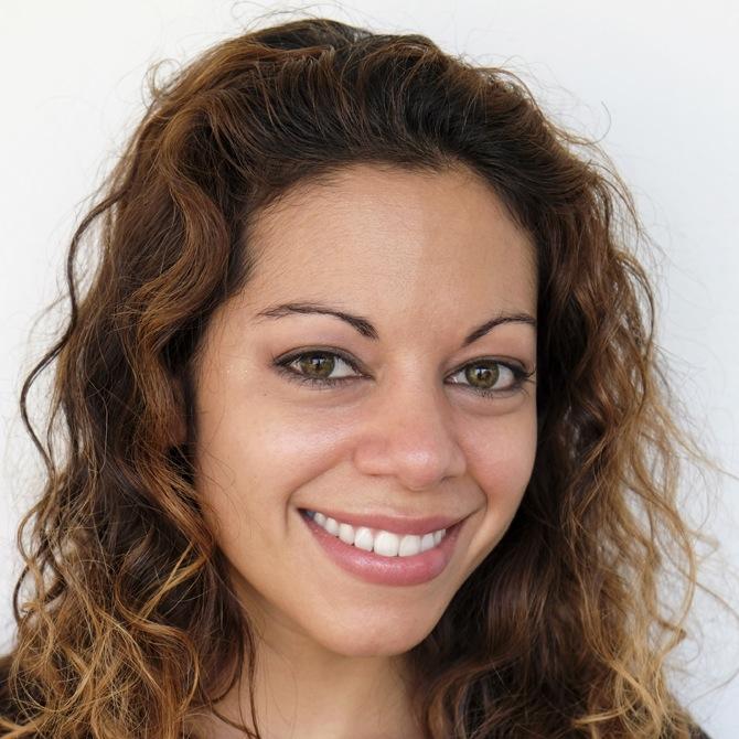 Suzanna del Carmen Cordova Surg. Tech.