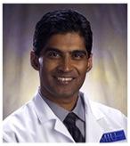 Dr. Pradeep Nagaraju, M.D. Urologist.