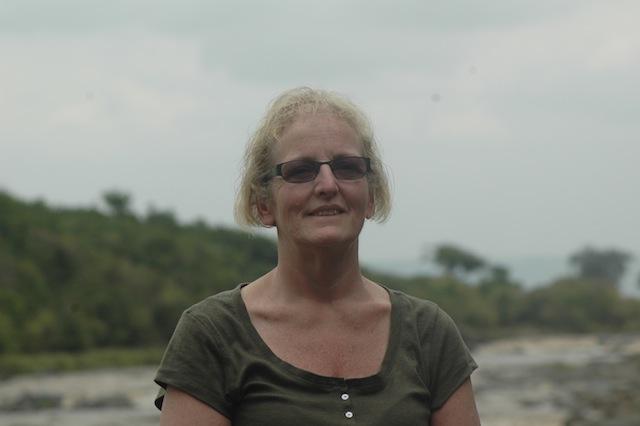 Marguerite McMahon, RN. Nurse.