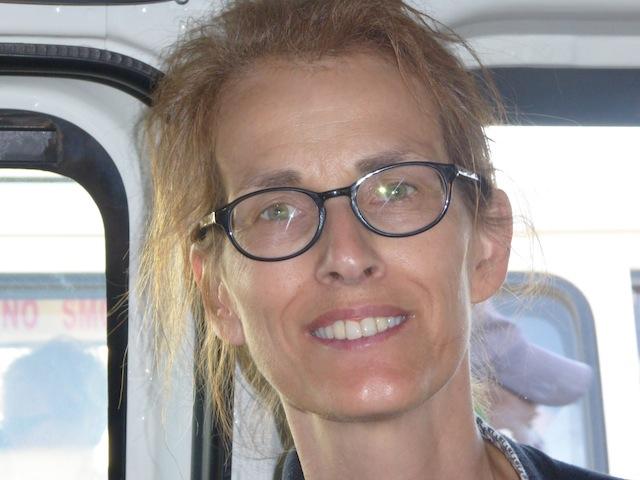 Dr. Joanne Von Mach, M.D. Anesthesiologist.