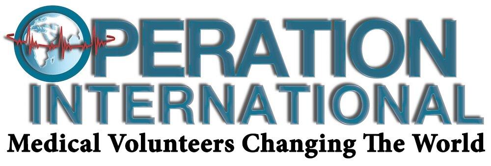 Operation International ORV 'Gift of Sight' Mission to Nepal – May 2013 — Operation International