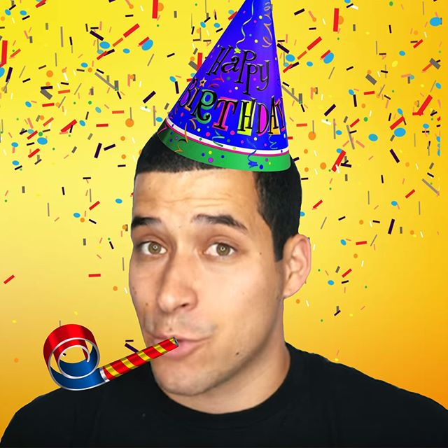HBD @JeffersonBethke!!! Your teaching inspires us all.