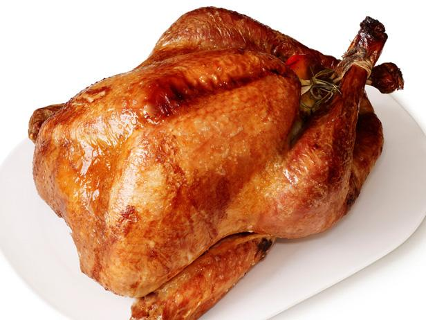 Organic turkey - Whole turkey (seasonal)
