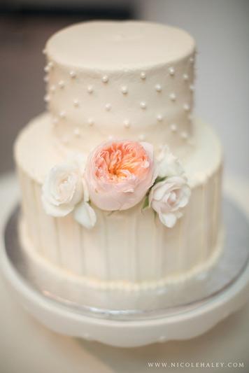 wedding cake UMMA Ann Arbor