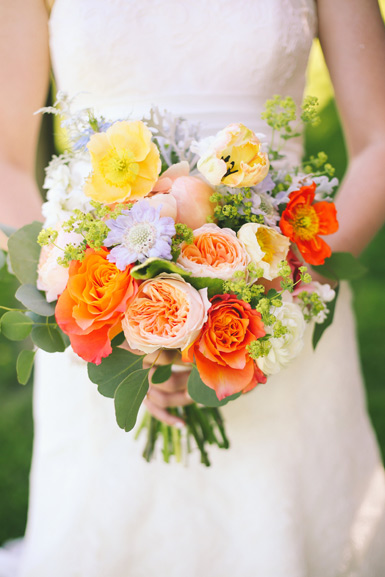 misty farm ann arbor wedding flowers