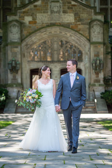 university of michigan summer wedding ann arbor