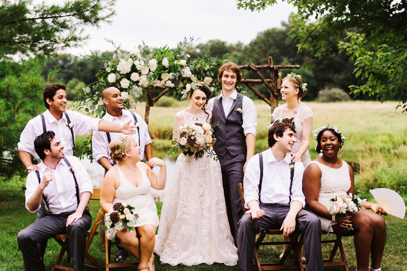 ann arbor misty farm wedding