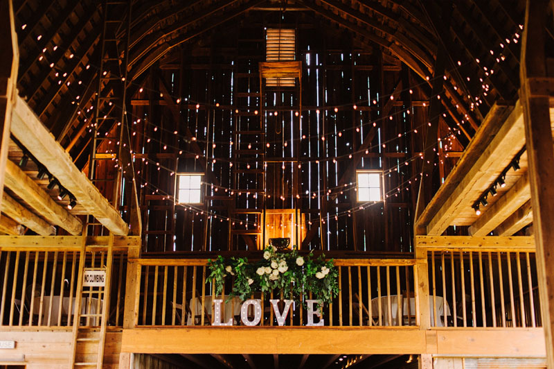 misty farm barn reception ann arbor