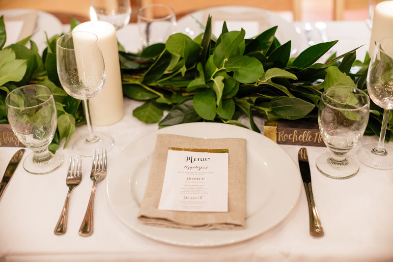 ann arbor zingermans events wedding reception