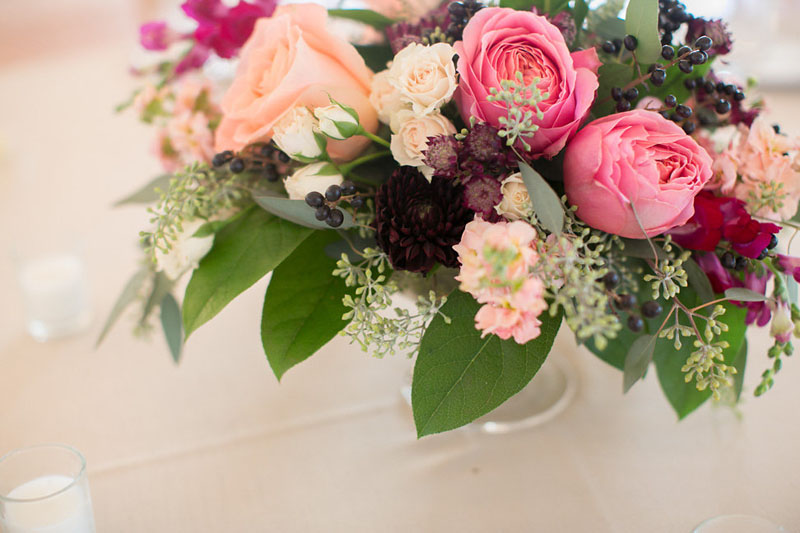 zingerman cornman farms wedding flowers