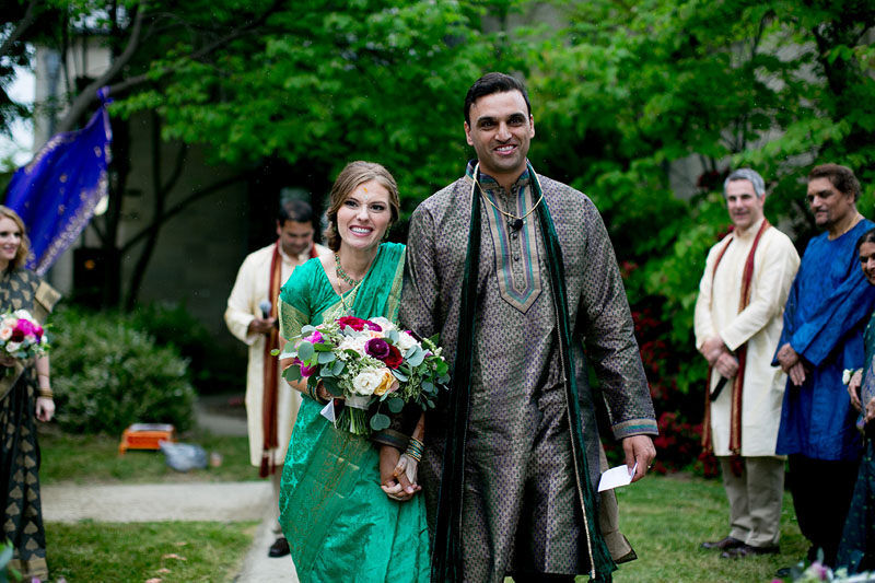 ann arbor hindu wedding