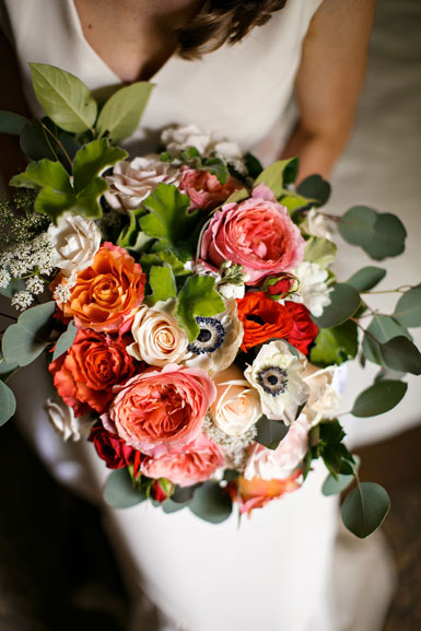 wedding flowers by red poppy floral design ann arbor