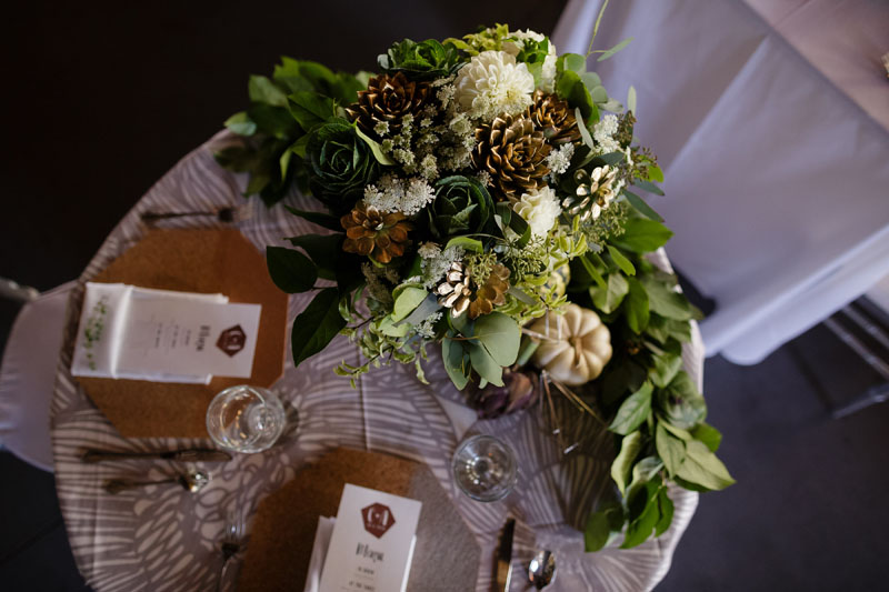 warehouse wedding ann arbor michigan