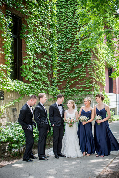 first congregational church ann arbor wedding ceremony
