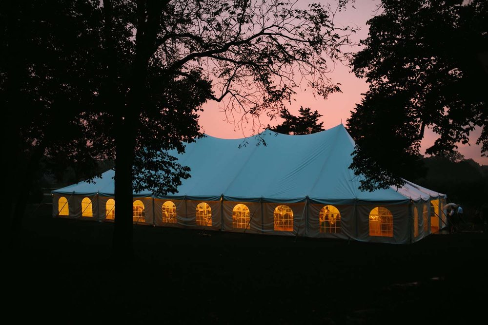 beautiful tent image by nicole haley
