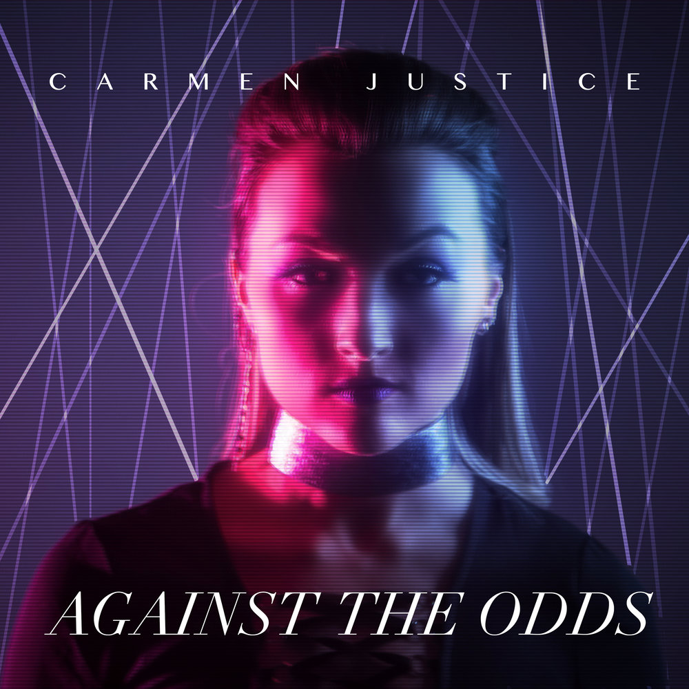 Carmen Justice - Against The Odds Cover - FINAL.jpg